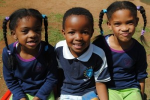 Our way of running a Pre-school/Nursery School/Creche/Pre-Primary School, in Lambton, Germiston.