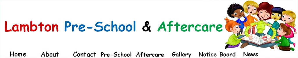 Lambton Pre-School and Aftercare in Lambton Germiston